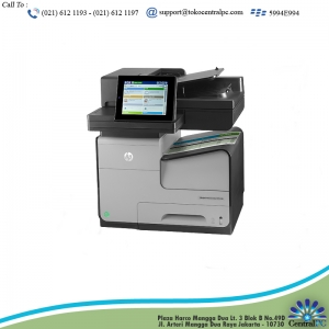 PRINTER HP OJ X585DN