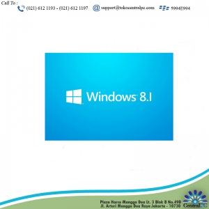 SOFTWARE WINDOWS 8.1 PRO 32 / 64 BIT