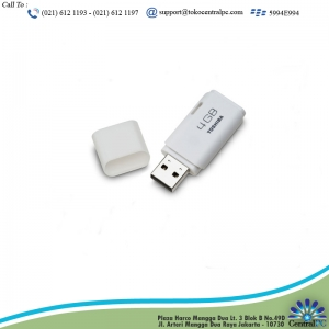 FLASHDISK TOHSIBA 4GB