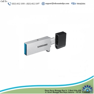 FLASHDISK SAMSUNG 128GB OTG